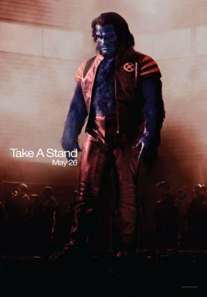 X-Men: The Last Stand Teaser poster