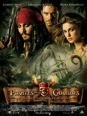 Pirates of the Caribbean: Dead Man's Chest 900x1200