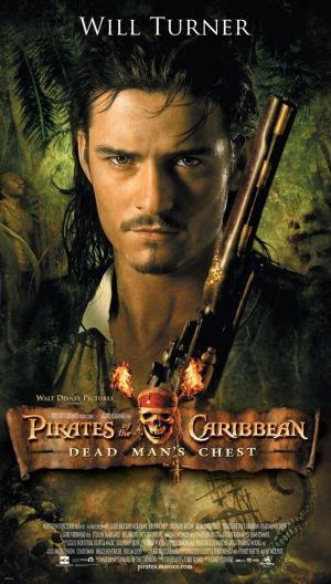 Pirates of the Caribbean: Dead Man's Chest 568x1000