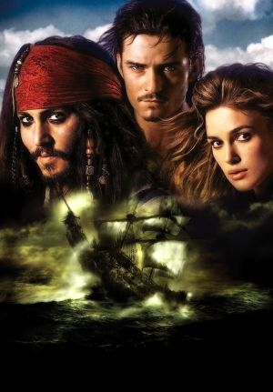 Pirates of the Caribbean: Dead Man's Chest 1514x2176