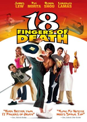 18 Fingers of Death! 761x1068