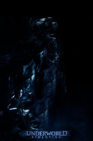 Underworld: Evolution 614x927