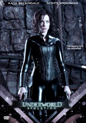 Underworld: Evolution 1532x2175