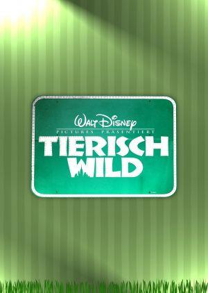 Tierisch wild 1422x2000