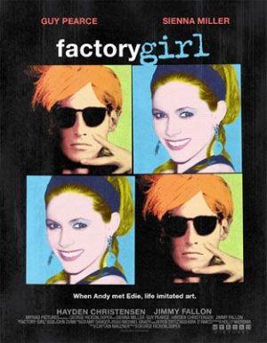Factory Girl 312x400