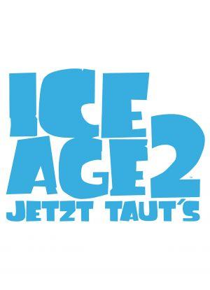 Ice Age 2 - Jäätikkö sulaa 1280x1772