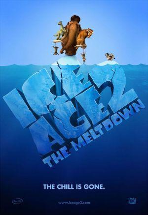 Ice Age 2 - Jäätikkö sulaa 800x1165