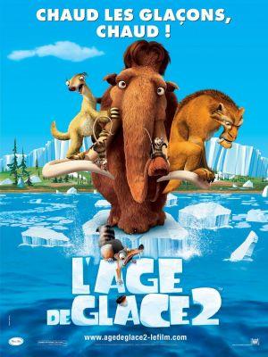 Ice Age 2 - Jäätikkö sulaa 1125x1500
