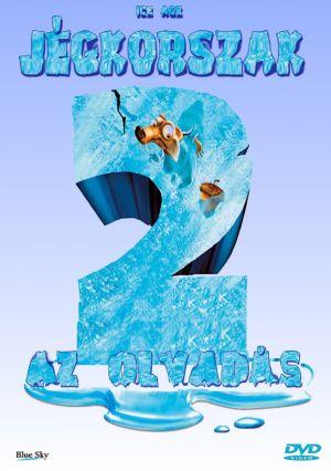 Ice Age 2 - Jäätikkö sulaa 1522x2162