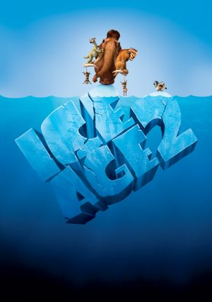 Ice Age 2 - Jetzt taut's 2114x3000