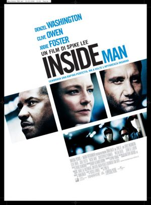 Inside Man 500x681
