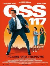 OSS 117 - Der Spion, der sich liebte poster