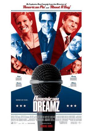 American Dreamz 534x755