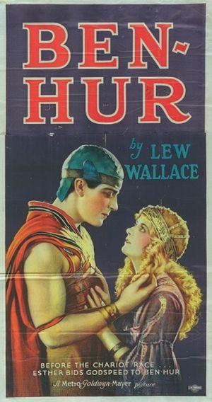 Ben-Hur: A Tale of the Christ 372x704