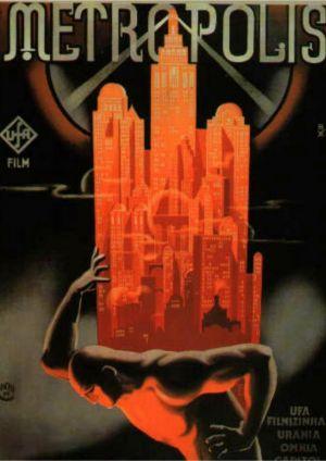 Metropolis 640x904