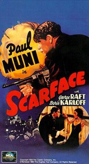 Scarface 345x630