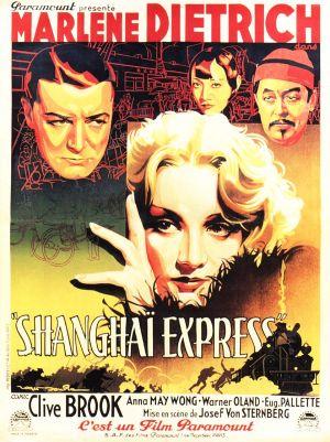 Shanghai Express 900x1202
