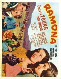 Ramona poster