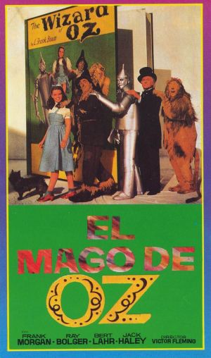 The Wizard of Oz 590x1000
