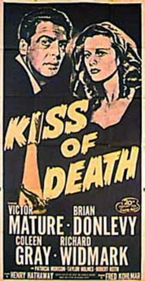 Kiss of Death 333x642