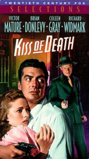 Kiss of Death 355x632