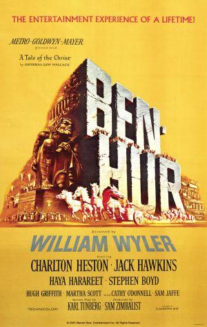 Ben-Hur 1981x3127