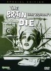 The Brain That Wouldn't Die Cover