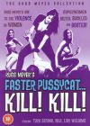 Faster, Pussycat! Kill! Kill! Cover