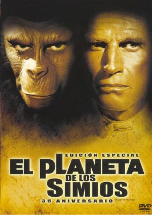 Planet of the Apes 1005x1422