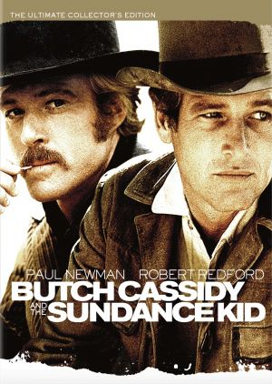 Butch Cassidy and the Sundance Kid 1619x2279