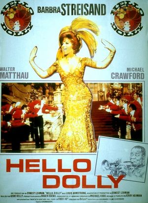 Hello, Dolly! 558x768