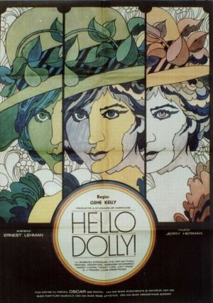 Hello, Dolly! 541x768