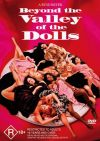 Beyond the Valley of the Dolls Cover