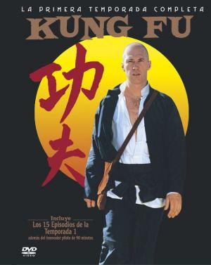 Kung Fu 594x746