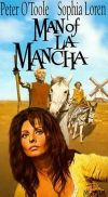 Man of La Mancha Cover