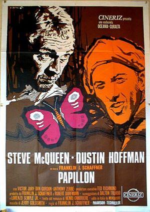 Papillon 447x631