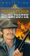 Mr. Majestyk Cover