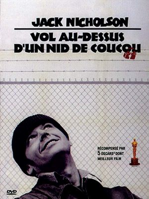 One Flew Over the Cuckoo's Nest 600x800