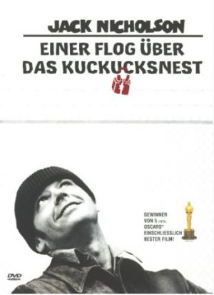 One Flew Over the Cuckoo's Nest 346x477