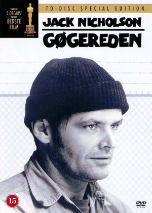 One Flew Over the Cuckoo's Nest 570x800
