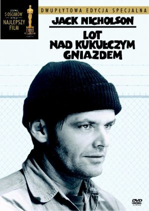 One Flew Over the Cuckoo's Nest 566x800