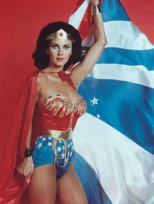 Wonder Woman 800x1060