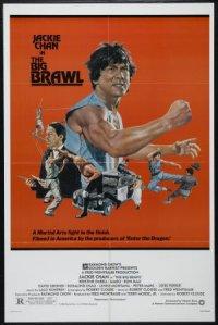 Battle Creek Brawl poster
