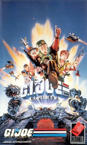 G.I. Joe: The Movie 672x1119