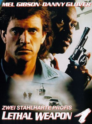 Lethal Weapon 639x863