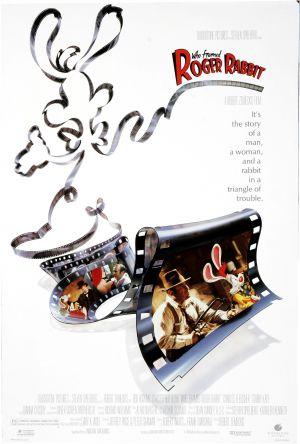 Who Framed Roger Rabbit 2155x3186