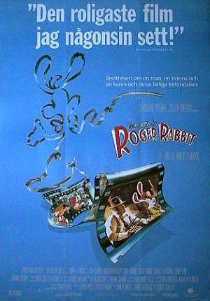 Who Framed Roger Rabbit 314x450