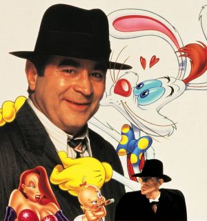Who Framed Roger Rabbit 900x964