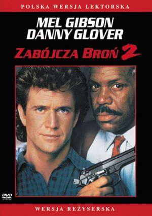 Lethal Weapon 2 - Brennpunkt L.A. 562x800