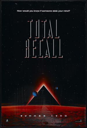Total Recall - Die totale Erinnerung 2671x3919